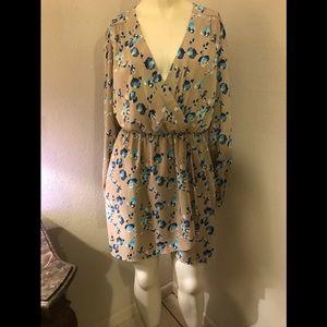 Honey belle dress